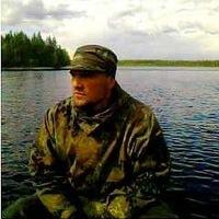 Анкета Игорь Сынков