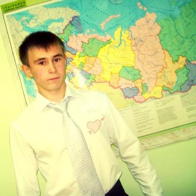 Вильмир Рахимкулов, 12 октября , Давлеканово, id137599354