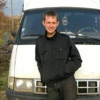 Сергей Кузнецов, 22 июля , Москва, id205231516