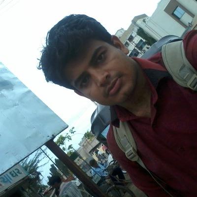 Raj Gauswami, Санкт-Петербург, id219840619