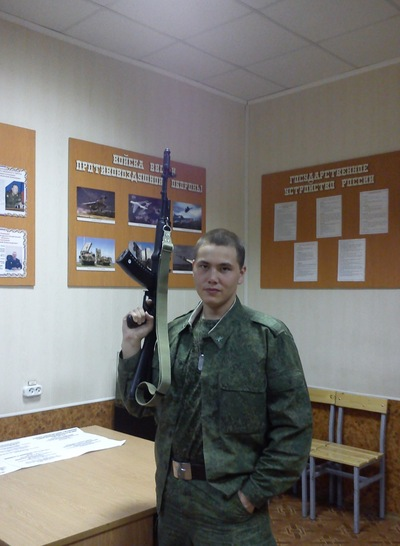 Юрий Тюмереков, 23 августа 1993, Киев, id108386625