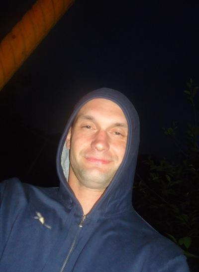 Андрей Смирнов, 23 июня 1983, Вологда, id162209824
