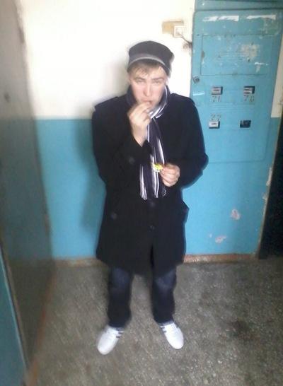 Антон Ложников, 18 сентября 1998, Новосибирск, id125853850