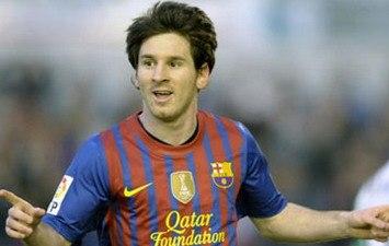 """Месси: """"Барселона помогла мне осуществить мечту"""""""