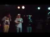 The Beatbox Collective live with Reeps One, The BFG, Faya Braz & friends