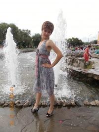 Аня Зидыганова, 16 декабря , Первоуральск, id80165920