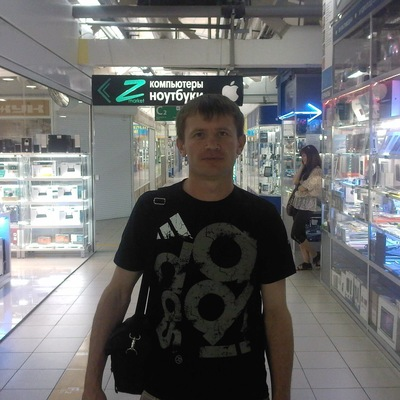 Павел Миронюк, 10 декабря 1972, Набережные Челны, id198709093
