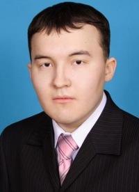 Ренат Насретдинов, 28 сентября 1983, Уфа, id204062099