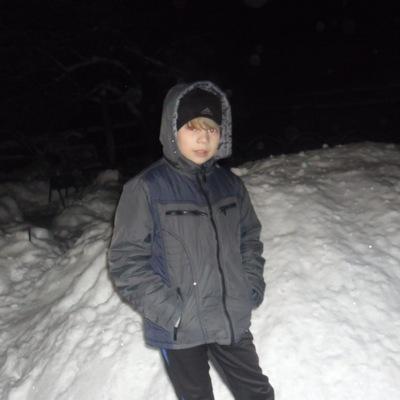 Альберт Бикбаев, 8 февраля 1999, Казань, id196754124