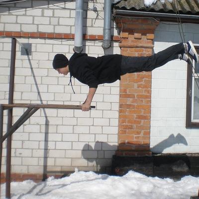 Андрей Поляков, 22 января 1998, id162406127