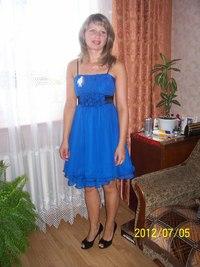 Надя Кухарська, Сокаль - фото №3
