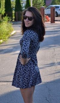 Юлия Вишнёва, 6 июня 1985, Санкт-Петербург, id217714324