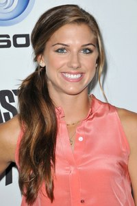 alex morgan photo