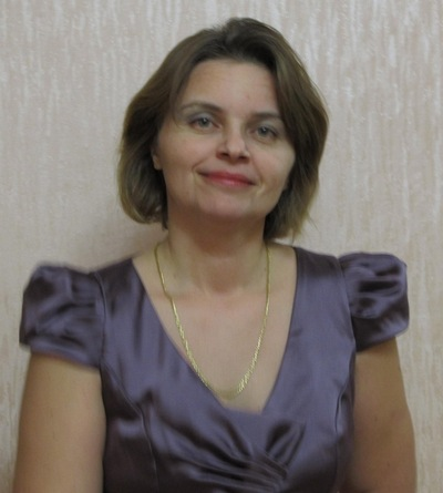 Ольга Милославова