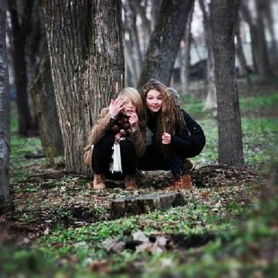 Алина Золотова, 30 ноября 1998, Хабаровск, id187991514