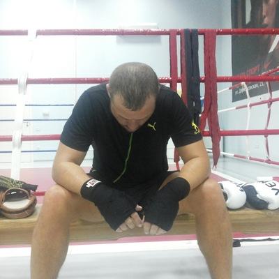 Николай Молочков, 23 апреля , Северодонецк, id219381573