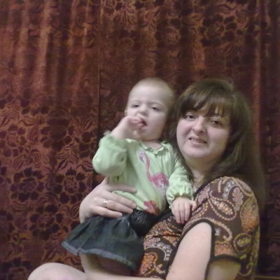 Валентина Кузнецова, 3 октября 1983, Соликамск, id204103721