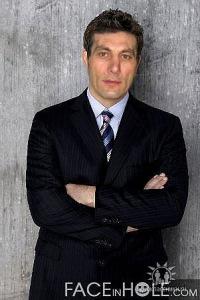 Костя Шумски, 12 ноября 1997, Москва, id185324682