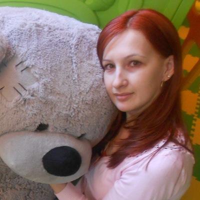 Виктория Ефимова, 28 июля , Туймазы, id156063108