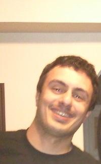 Furkan Ayyıldız, 25 декабря 1987, Сочи, id201146288