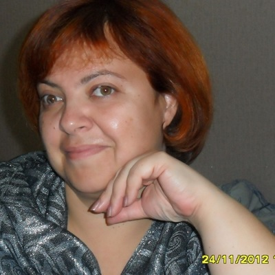 Анна Чебискова, 24 марта , Москва, id142984334