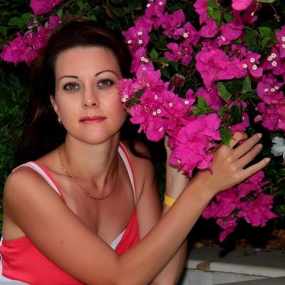 Юлия Каневская, 13 октября 1981, Санкт-Петербург, id3300393