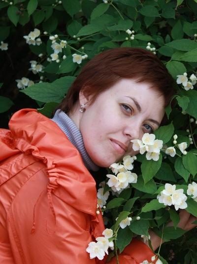Анна Канатьева, 27 сентября 1983, Альметьевск, id16300414
