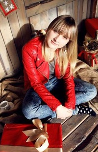 Алина Макарова, 5 мая 1998, Сибай, id198589523