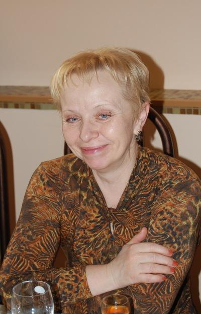 Евгения Иванова, 7 июля , Санкт-Петербург, id203081556