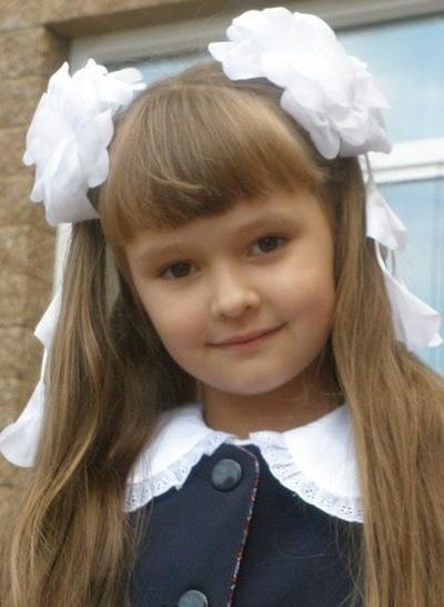 Анна Маякова, 29 декабря 1998, Пермь, id192773604