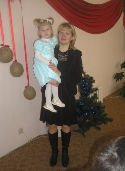 Ольга Буханок-Гракович, 28 ноября 1983, Столбцы, id196272801