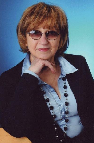 Лариса Гассох