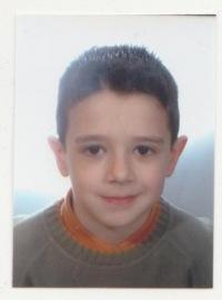 Daniel Horcajo, 7 января 1997, Томск, id181707434