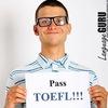 Курсы TOEFL, IELTS по Скайпу