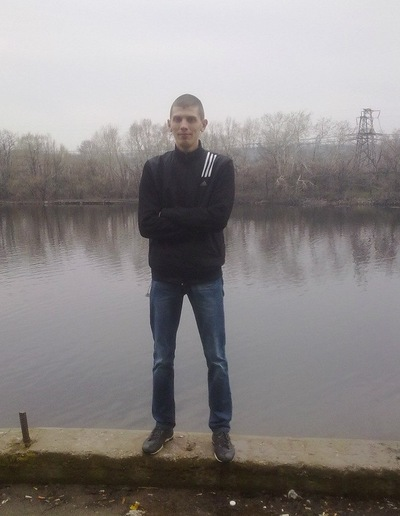 Александр Здоренко, 18 марта 1991, Запорожье, id117398250