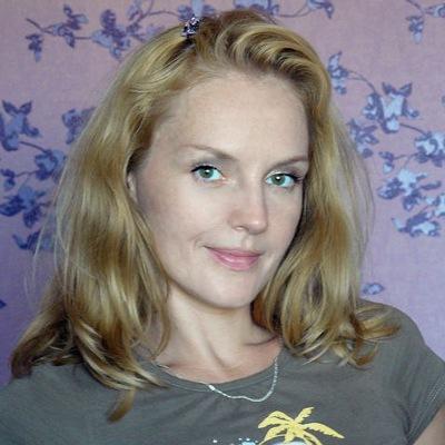 Елена Парцей, 26 июля 1974, Старый Оскол, id217242687