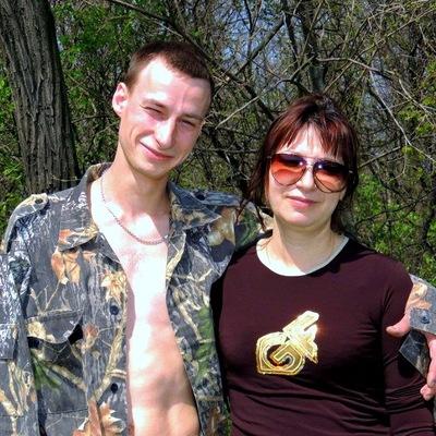 Андрей Мамаев, 31 мая , Кривой Рог, id114573839