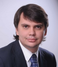 Илья Кавинский