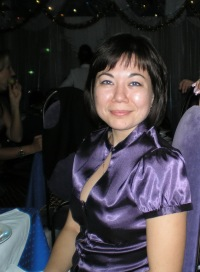 Эльмира Фазульзянова