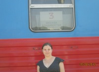 Наталья Кравченко, 16 февраля 1986, Комсомольск-на-Амуре, id91799197