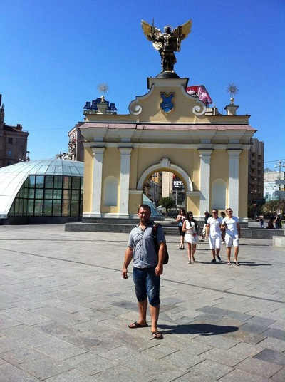 Андрей Галаган, 20 июня 1995, Тюмень, id193625101