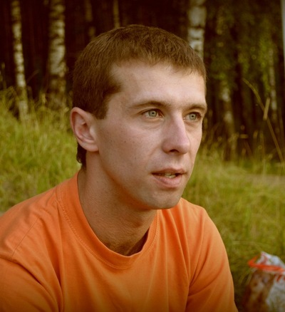 Денис Пац, 30 мая 1988, Пушкино, id164769133
