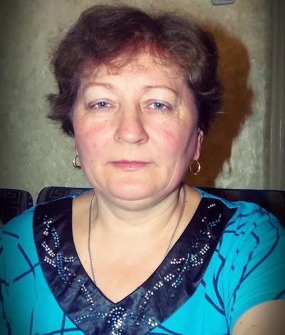 Наталья Столетова, 18 апреля 1963, Кагарлык, id203736320