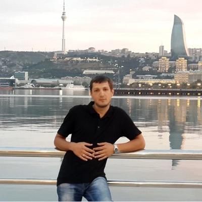 Роман Мамедов, 31 июля 1986, Ростов-на-Дону, id99432360