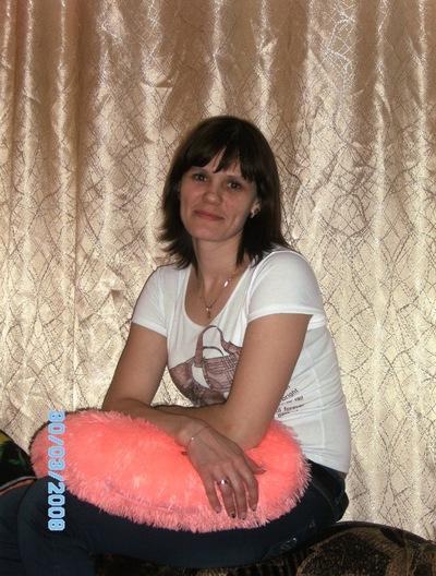 Оля Инкина, 24 мая 1983, Саранск, id108992381