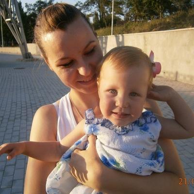 Виктория Москаленко, 30 декабря 1990, Николаев, id39809406