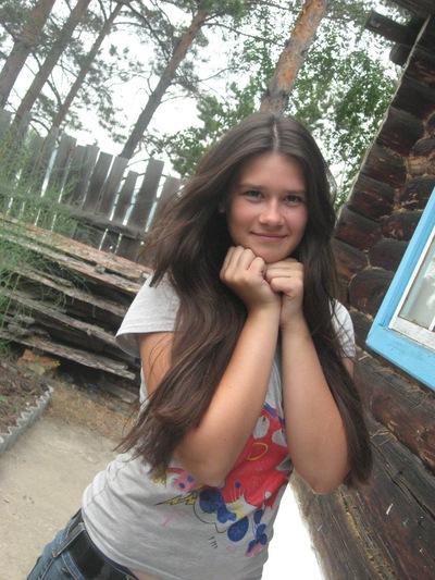 Алиса Конюхова, 27 мая , Кыштым, id155433665
