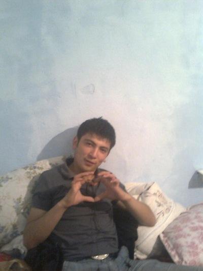 Денис Сайпиев, 20 февраля 1989, id206645690