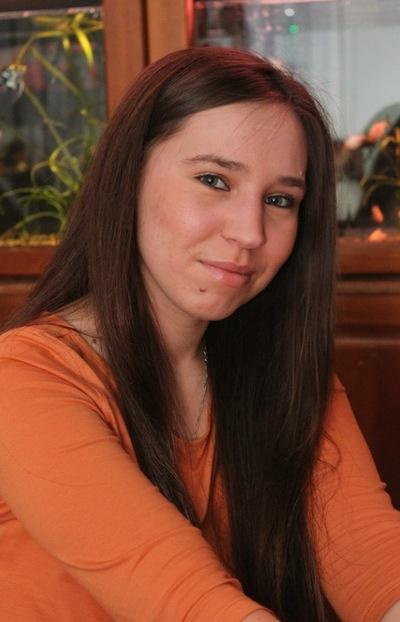 Елена Петрова, 8 октября 1991, Лесосибирск, id72690712