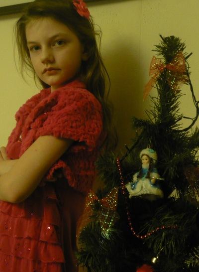 Анна Таланова, 20 февраля , Москва, id194862888